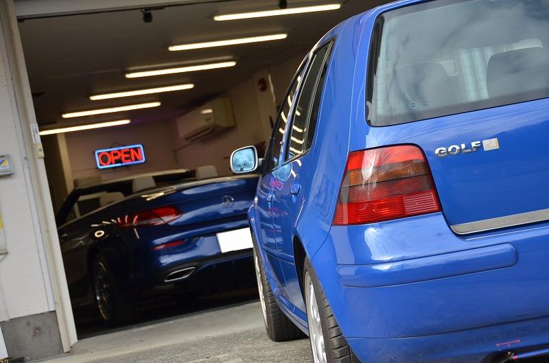 車好き・・・集まってます(#^^#)