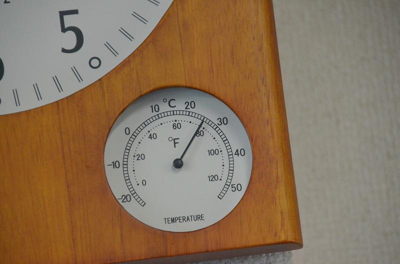 真夏日ですが快適!店内施工ですっきりです(#^.^#)