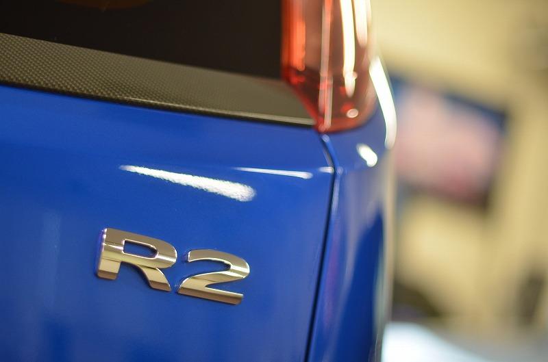 スバルR2